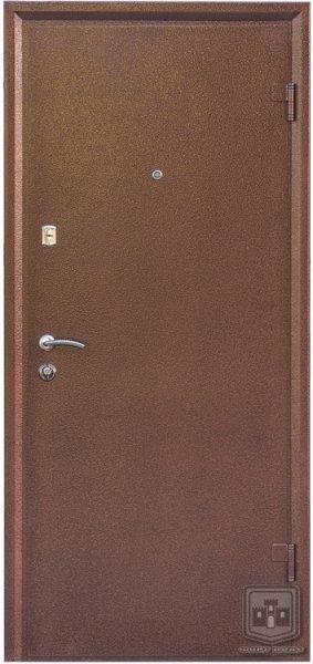 Фото 1 Вхідні металеві двері, Колекція Гранд 330823