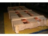 Фото  3 Медный лист 20х600х3500. лист мягкий ДПРНМ,полутвердый ДПРНП,твердый ДПРНТ 2067683
