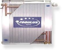Медно-алюминиевый радиатор Regulus R5/100