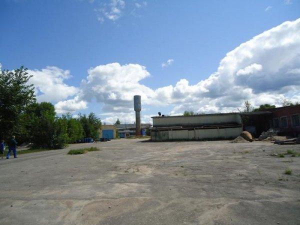 Фото  1 Мелкий ремонт промышленной территории 1872849