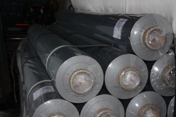 Мембрана Logicroof толщина 1,2мм ширина 2,05м. кв. В рулоне 20м. п. 41кв. м