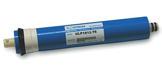 Мембрана Vontron 75 (ULP1812-75)