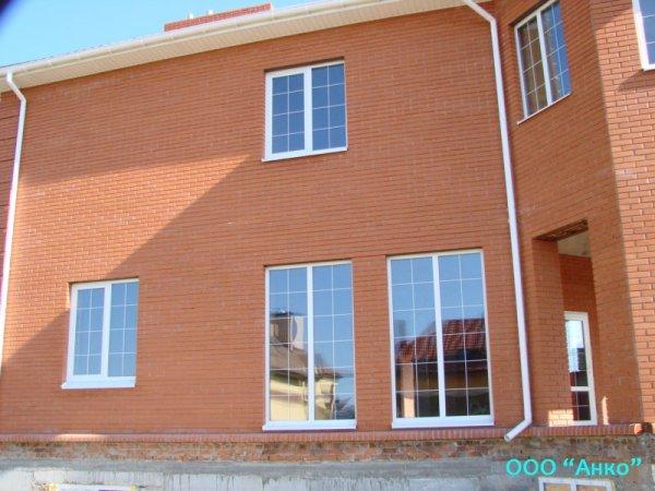 Фото 2 Алюминиевые окна для квартир, террас, коттеджей и любых помещений 3038