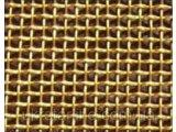 Фото  1 Металлическая сетка латунь, 0,7-0,3 мм 2194724