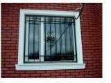 решетки на окна металлические на вікна