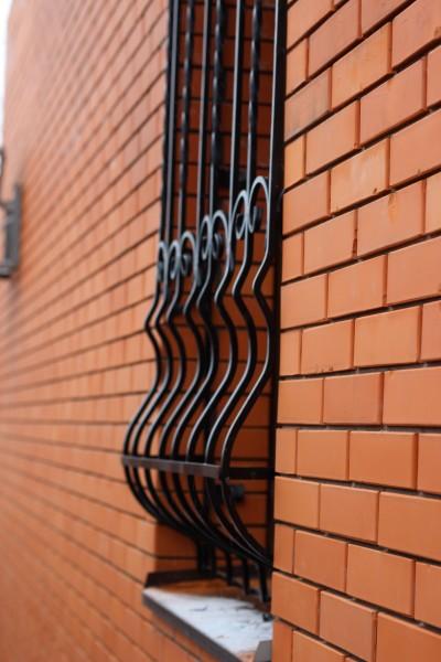 металлические решетки на заказ