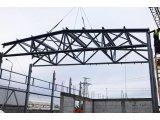 Фото 1 Металлические сварные колонны, связи и прогоны 345290