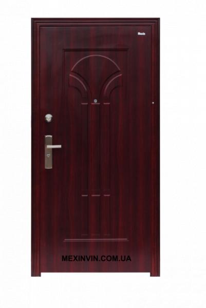 металлические входные двери, двери входные металлические купить Винница Mexin 1D 2049 FA