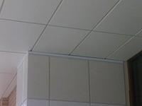 Металлический подвесной потолок Orcal Axal Vector/ Оркал Аксал Вектор Armstrong