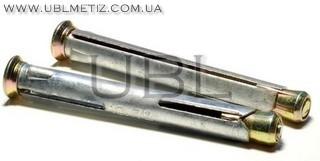 Металлический рамный анкер