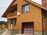Фото  1 Металлический сайдинг Блок-хаус по самой низкой цене от производителя! 1763033