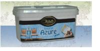 Металлизированный лак-хамелеон для декоративной штукатурки AZURE (розовый, золотой, голубой, зеленый, фиолетовый)
