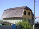 Фото 3 Профнастил Новая Одесса, для кровли и забора 330355