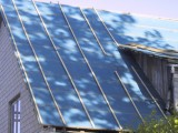 Утеплитель для крыши Isoplaat 25 мм. Теплоизоляция и звукоизоляция крыши. Утепление мансарды.