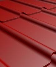 Металлочерепица Ruukki Decorrey - стильное и надежное решение для Вашего дома!