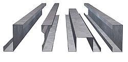 Металлокаркасное строительство из ЛСТК