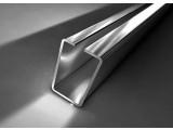 Металлоконструкции для каркасного строительства: профиля U от 1,2мм