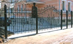 Металлоконструкции любой сложности (лестницы, ограждения, заборы, ворота, гаражи).