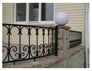 Металлоконструкции любой сложности. Навесы, заборы, ограждения, ограды, оградки.