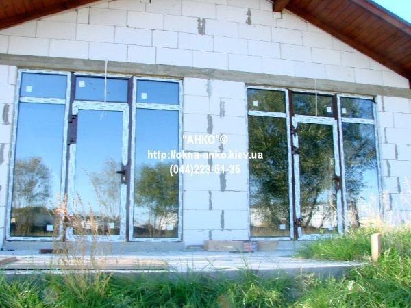 Фото 5 Алюминиевые окна недорого от производителя Замер/ Доставка/ Монтаж 48067