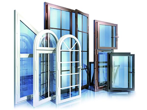 Металлопластиковые и алюминиевые окна ПВХ.