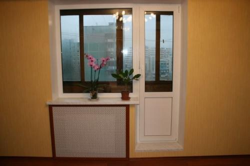 Металлопластиковые окна, двери, балконы REHAU.