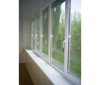Металлопластиковые окна, двери в кратчайшие сроки. Без монтажа дополнительная скидка.