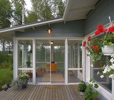 Металлопластиковые окна, двери, веранды, перегородки РЕХАУ