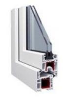 Металлопластиковые окна эконом-класса с монтажом за 3 дня. Работаем по Киеву и области. Без установки дешевле. Гарантия