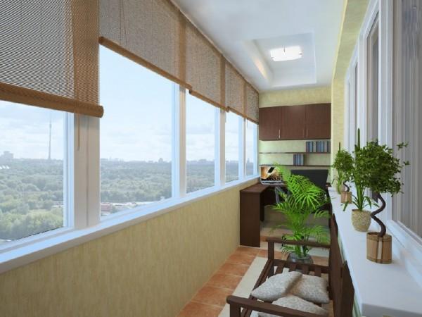 Металлопластиковые окна и двери, балконные блоки, остекление лоджий.