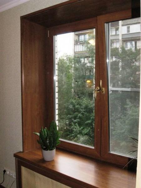 Металлопластиковые окна и двери в кредит.