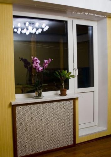 Металлопластиковые окна от завода-производителя , 2000х2100