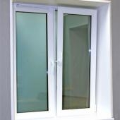 Металлопластиковые окна Winbau, 1300х1400 Доставка, замер, демонтаж – бесплатно.