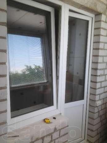 Купить металлопластиковый балконный блок rehau в киеве promo.