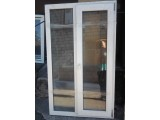 Металлопластиковое окно б/у размером 950ммх1590мм