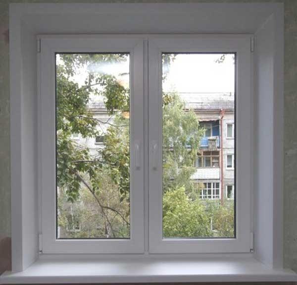 Металопластикові вікна та двері , в заміський будинок.