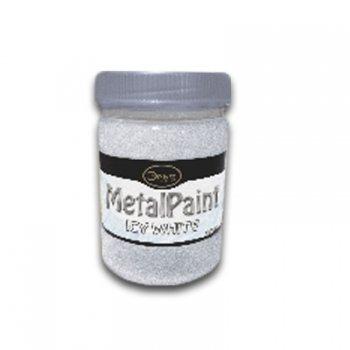 Фото  1 Металлизированная лаковая краска MetalPaint (золото, серебро) 328512