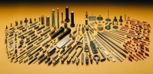 метизы и крепеж из теплостойких и жаропрочных металлов (25Х1МФ, 30(35)ХГСА, 35ХМ, 40ХН).