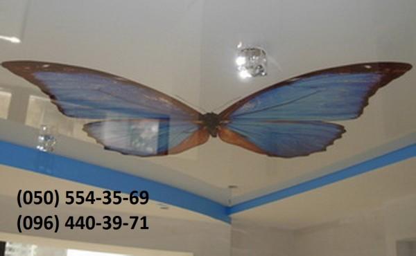 Между основным и натяжным потолками образуется воздушная прослойка, которая обладает.