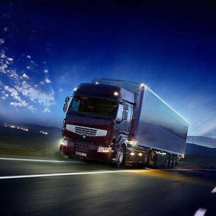 Международные грузовые перевозки из Скандинавии (Норвегии, Швеции, Финляндии)