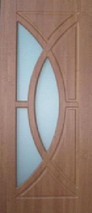 Межкомнатная дверь ПВХ ТМ Неман Фантазия ПО (кантри)