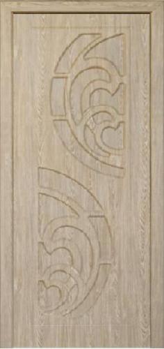Межкомнатная дверь ПВХ ТМ Неман Прибой ПГ (карпатская ель)