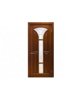 Межкомнатная дверь Ярес Тюльпан