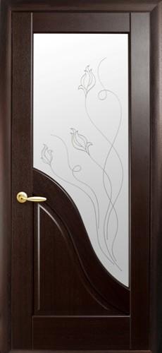 Межкомнатные двери Амата