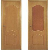Межкомнатные двери,Art-S дуб
