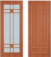 Межкомнатные двери, эконом класс, модель Премиум