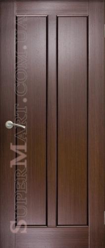 межкомнатные двери Гранд BelWoodDoors (Белвуддорс) венге