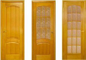 Межкомнатные двери,Капри-3 дуб