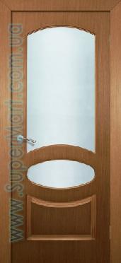 межкомнатные двери Карина BelWoodDoors (Белвуддорс) орех
