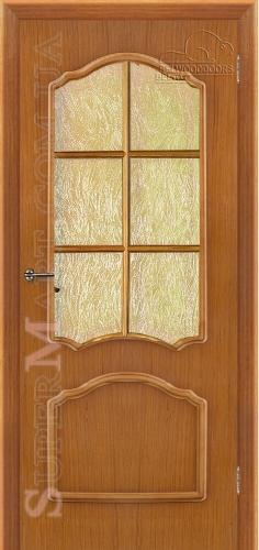 межкомнатные двери Каролина BelWoodDoors (Белвуддорс) кедр